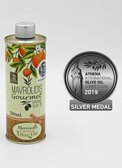 Gourmet Olive Oils