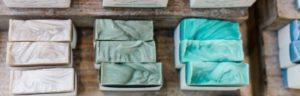 Greek olive oil soap considered the best